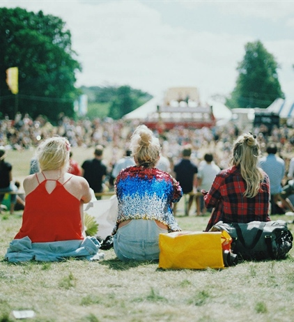 Best summer music festivals in Europe - Europe's best destinations