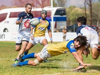 Rugby champions back in game this season